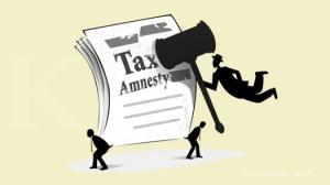 Ilustrasi Opini - Menyoal Rencana Penerapan Tax Amnesty